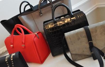 Купить женскую кожаную сумку в интернет магазине