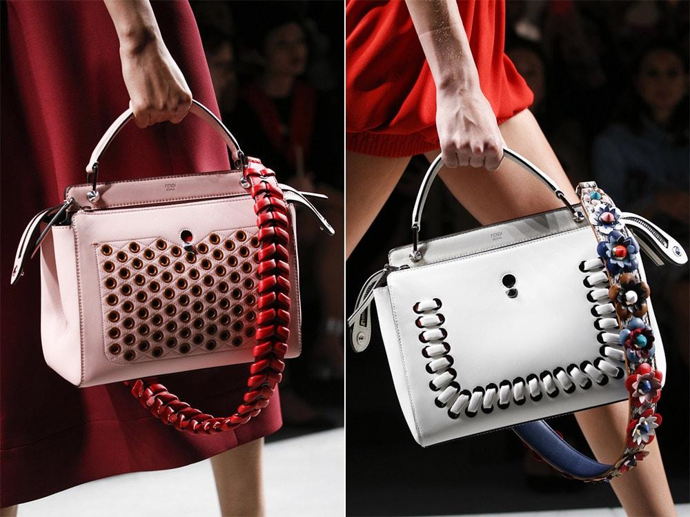b4462742a970 В новом сезоне сложно выделить основную тенденцию сумок по размеру, так как  представленные дизайнерами модели были и совершенно маленькими и  невообразимо ...