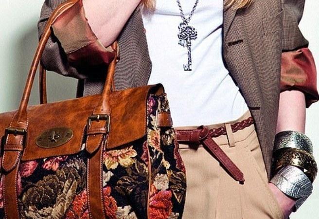 4c282aff234e Наверняка у любой девушки дома есть старые цепочки, бусы или сережки,  которые она уже не носит, и которые проста так лежат, можно и им найти  применение для ...