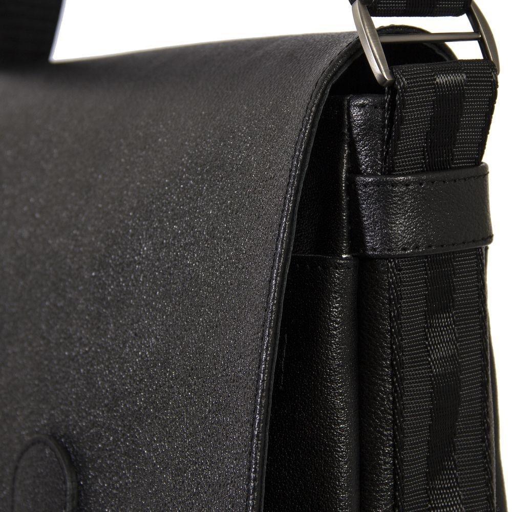 Купить черную мужскую сумку 4133 c доставкой по Украине - Интернет ... 069c79876ac
