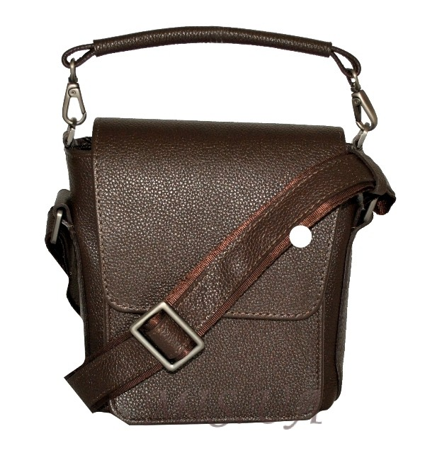 Мужская сумка 4379 коричневая  Мужская сумка 4379 коричневая 0 ... b96ec58e121