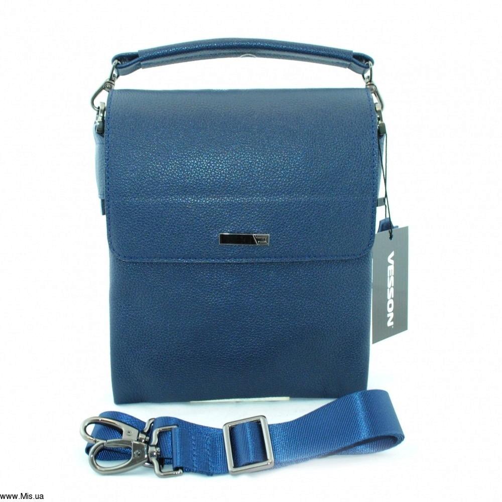 Купить синюю мужскую сумку 4212 c доставкой по Украине. - Интернет ... 9974c169f65