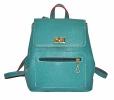 Женский рюкзак 35431 бирюзовый 0