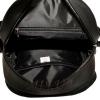 Женский рюкзак 35630 - 1 черный 5