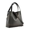 Женский рюкзак 384363 черный 4