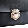 Женская сумка - конверт МІС 35723 черная 1