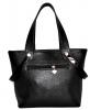 Женская сумка 35506 - 1 черная 4