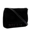 Женская сумка МІС 0723 черная 3