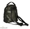 Female backpack 2537 black 5