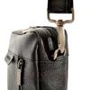 Мужская сумка 4521 черная 4