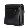 Мужская сумка Vesson  34286 черная 4