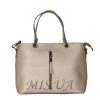 Женская сумка 35635 серебро 0