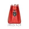 Женская сумка 35605 бордовая 2