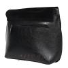 Женская сумка МІС 0723 черная 2