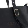 Женская сумка MIC  0629 черная 2