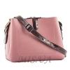 Женская сумка 35523 розовая 0
