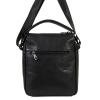 Мужская сумка 4268 черная 4