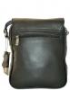 Мужская сумка 4337 черная 5