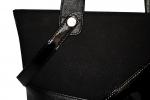 Женская сумка 35506 - 1 черная 2