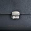 Мужской портфель Vesson  34255 черный 2