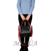 Женская сумка 383006 бежевая 0