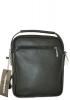 Мужская сумка 4346 черная 1