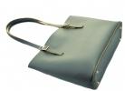 Женская сумка 35445 темно-серая 5