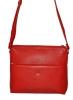 Женская сумка 35613 - 1 красная 2