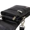 Men's bag 34171 black 2