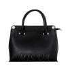 Жіноча сумка МІС 35767 чорна 0