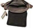Мужская сумка 4343 коричневая 9