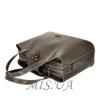 Женская сумка 35667 серая 3