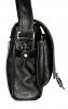 Мужская сумка-портфель 4360  черная 3