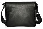 Мужская сумка 4352  черная 1