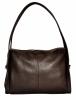 Жіноча сумка 2535 коричнева 0