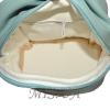 Женский рюкзак 35437-1 голубой 4