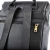 Мужской рюкзак Vesson 34237 черный 5