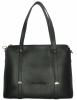 Жіноча сумка 35449 чорна 0