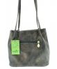 Женская сумка 35354 бронзовая 5