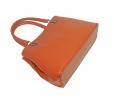 Женская сумка 35462 рыжая 4
