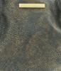 Женская сумка 35354 бронзовая 7