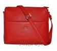 Женская сумка 35613 - 1 красная 0