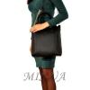 Женская сумка 35623 черная 7