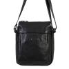 Мужская сумка 4268 черная 3