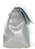 Women's bag 35446 silver 2