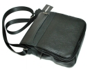 Мужская сумка 4337 черная 6