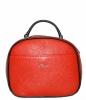Женская сумка 2519 красная 0