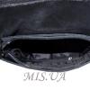 Мужская  сумка Vesson 0430 черная 3