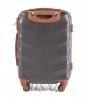 Suitcase 389517 dark gray(копия) 2