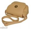Женская сумка 35585 - с бежевая 4